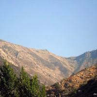 20130807 Ruta al Refugio de la Virgen de las Nieves de Gredos. la Vera de Extremadura