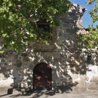 20150919 Ruta a la Casa de los Pizarro Orellana en Conquista de la Sierra. Tierras de Trujillo