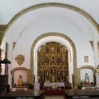 20170113 Ruta por la Iglesia de San Juan Bautista en Madrigalejo. Vegas Altas del Guadiana en los Pueblos de Trujillo