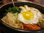 tasty korean food