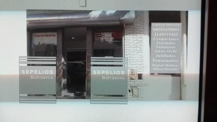 Balvanera empresa argentina de sepelios en CAPITAL FEDERAL Telfono y ms info