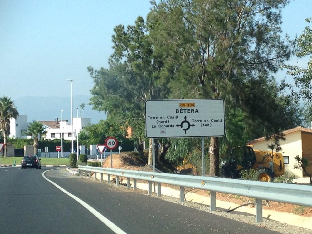 Nos vamos de Boda a Valencia. (6/6)