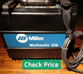 Wire Feed Welders-MIG-Stick-DC-TIG