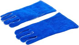 US Forge 400 Lined Leather Welders Gloves