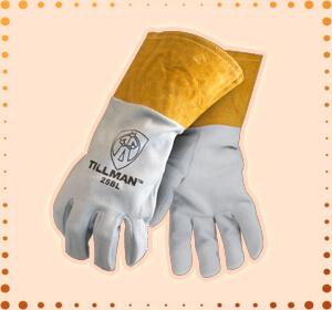 John Tillman Welding Gloves