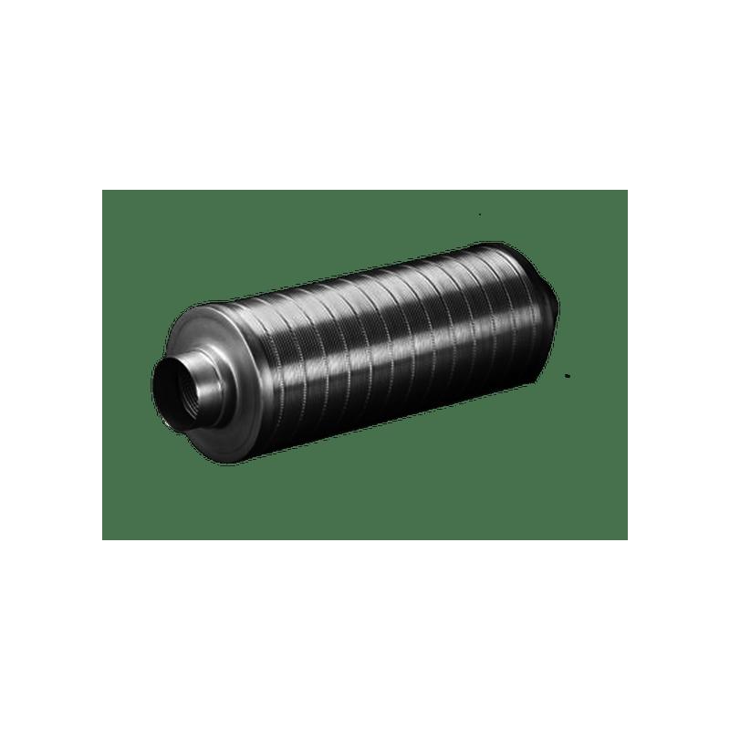 Duct silencer 100xL600