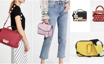 【輕精品包購物清單】小資女的質感精品包入門 11個提昇質感又實用的包款品牌