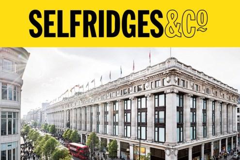 【SELFRIDGES&CO購物教學】註冊會員/結帳/快遞關稅注意事項 (SELFRIDGES$CO折扣碼不定期更新)