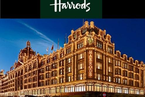 【Harrods購物教學】註冊會員/結帳/快遞關稅注意事項 (Harrods折扣碼不定期更新)