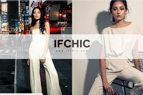 【IFCHIC.COM 歐美精品時尚購物教學】註冊會員/結帳/注意事項 (IFCHIC.COM折扣碼不定期更新)