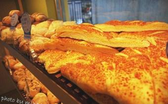土城》土城工業區裡的好吃麵包:享樂天然酵母麵包