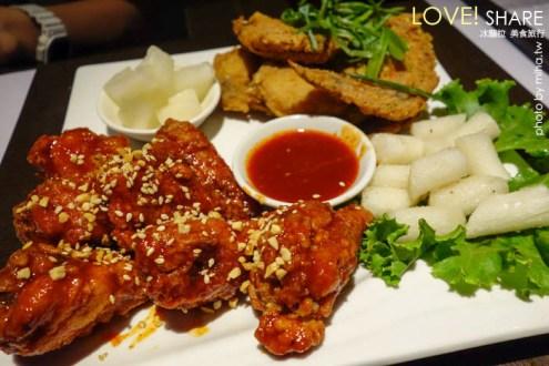 台北》涓豆腐 東區韓式料理小菜吃到飽:最省錢又吃到吐的私房吃法(N訪)