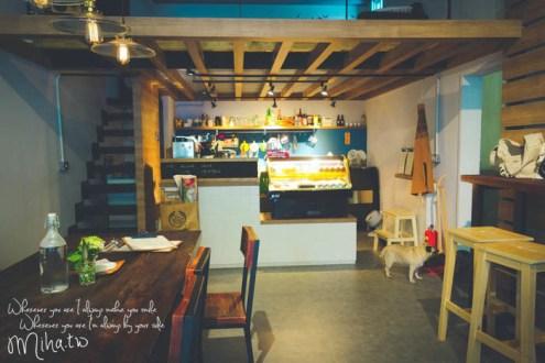 台北》永康街新開幕溫床咖啡NEST,小清新的韓式網拍風咖啡廳(wifi/插頭)