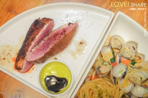 台北》吃義燉飯 小巨蛋旁聚餐餐廳:換新菜色新裝潢其實也很適合約會摟/N訪