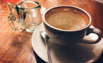 台北》公館藝廊咖啡廳 婆娑Canopy Cafe & Lifestyle 香港人的咖啡故事