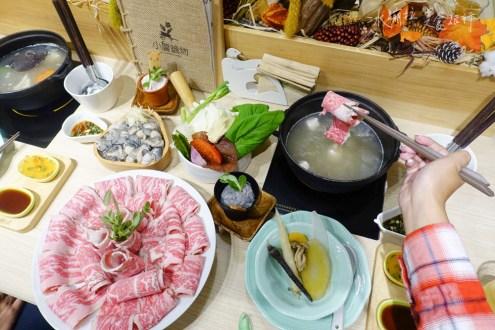 台北》東區好吃火鍋:小農鍋物大安店 舒服又健康肉質也超棒超甜 目前最愛的火鍋
