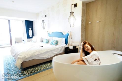 新加坡》Village Hotel KaTong 生活機能好c/p值超高 周邊有一大堆必吃美食