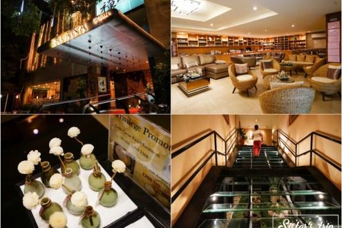 曼谷spa》Lavana Bangkok Spa 禪 網友超推、口碑佳的評價按摩店!