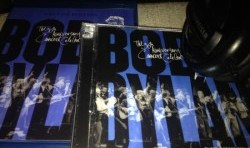 BD cd si BluRay Bob Dylan 30th Anniversary Concert Celebration