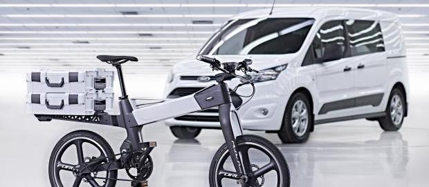 Mo De Pro Bike