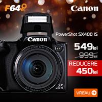 Promotie Canon