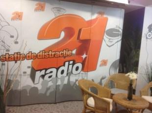 La Radio 21