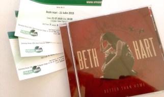 Concert Beth Hart
