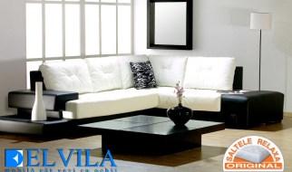Relaxa, un brand Elvila