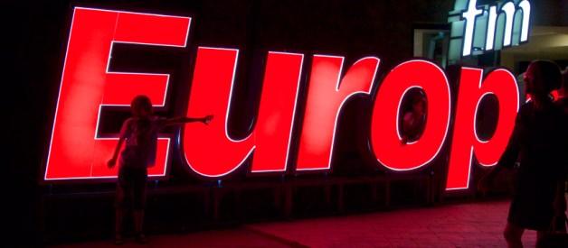 in vizita la Europa FM