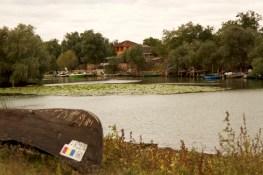 Delta Dunării - un tărâm de vis (chiar și pe ploaie)