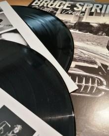 Chapter and Verse este coloana sonoră a cărții autobiografice a lui Springsteen