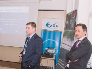 7. Cristian Tecuceanu (CIAS) si Nicolae Stoica (CIAS)