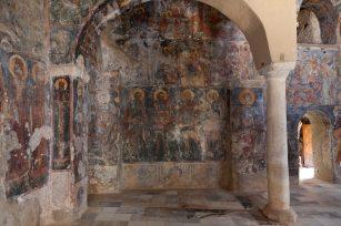 Monastery of Peribleptos 6