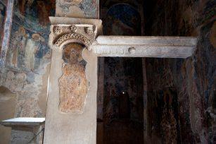 Monastery of Peribleptos 7