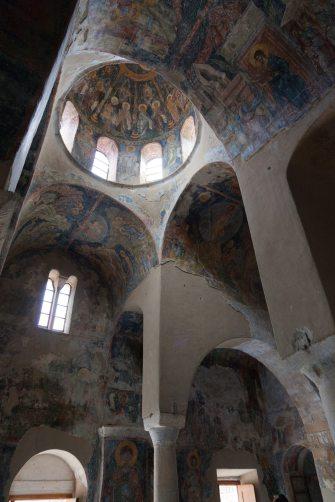 Monastery of Peribleptos 2