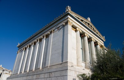 Academy of Athens 11