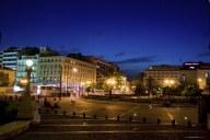 Panepistimio Square