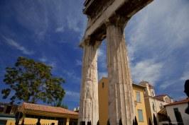 Roman Agora 1