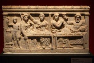 Sarcophagus 2
