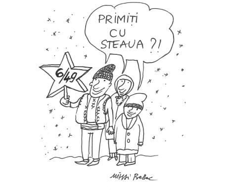 pagina 14 Primiti cu Steaua