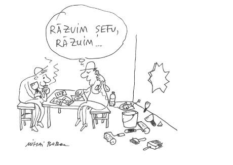pagina 28 Razuim...in sufragerie