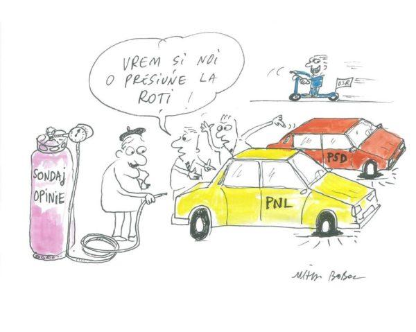 Presiune politica 1