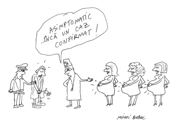 Asimptomatic! 15