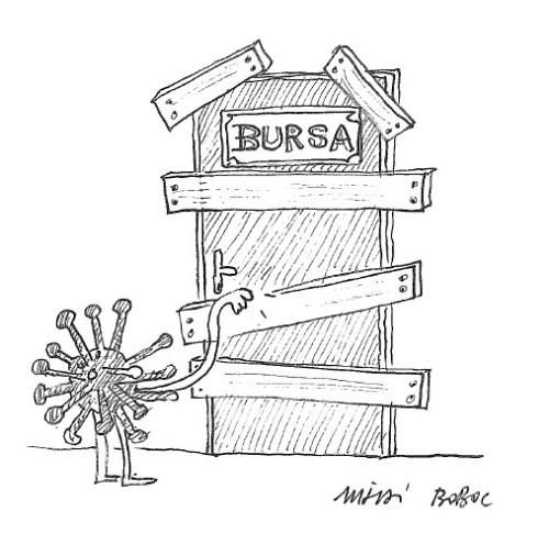bursa-closed