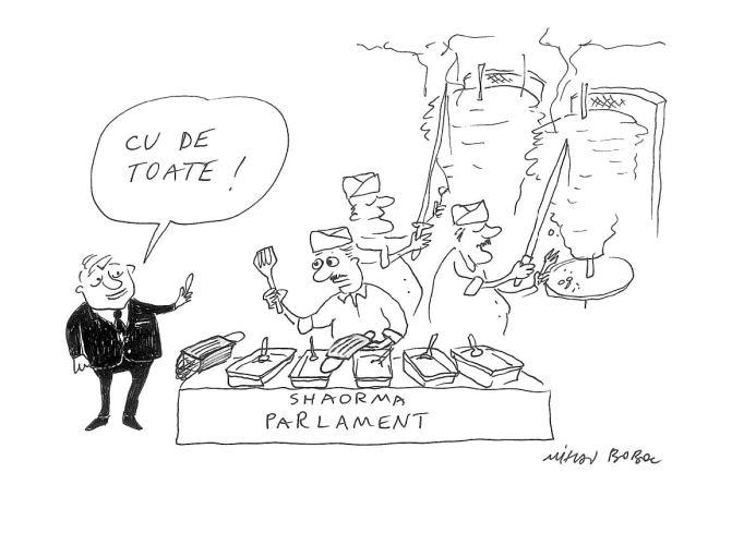 Parlament Shaorma 4