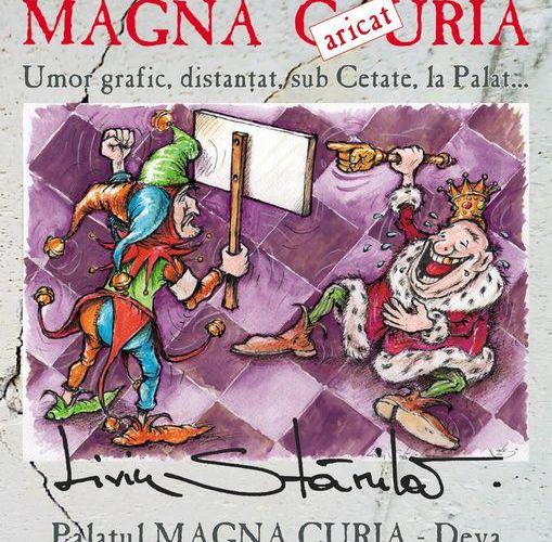Liviu Stănilă - MAGNA CaricatURIA 5