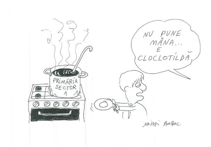 Clocotilde! 1