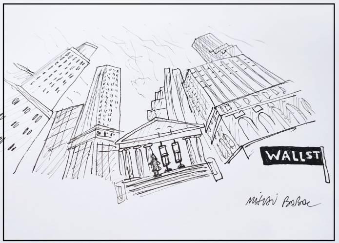 Vaccinurile Wall Street 8