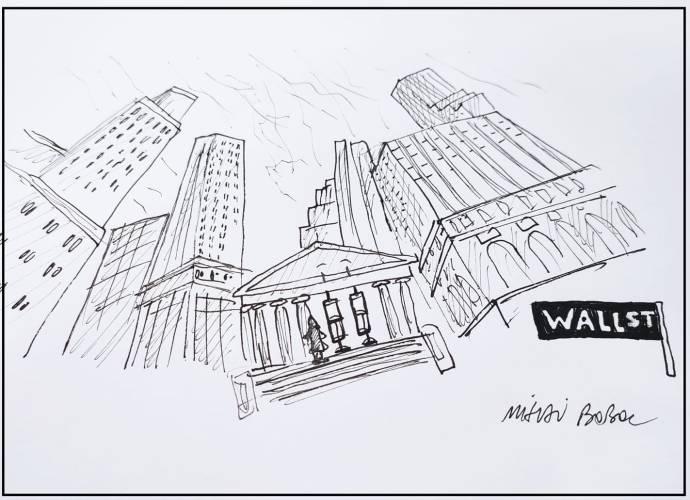 Vaccinurile Wall Street 9