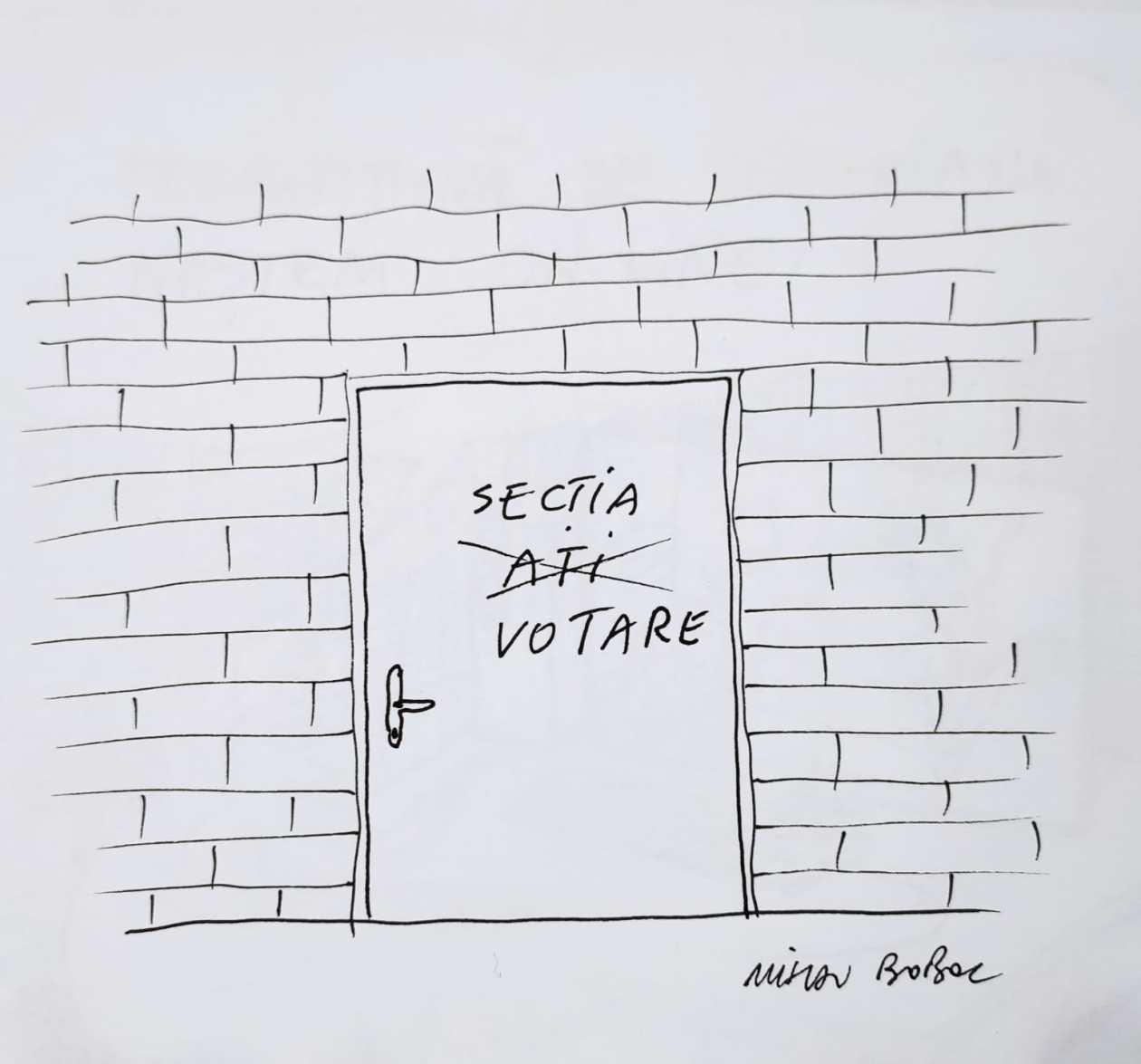 votATI! 1